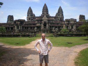 Framför Angor Wat
