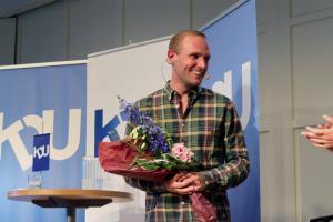 Jag har precis avslutat mitt avslutningstal som förbundsordförande, vid riksmötet på Öckerö i maj 2013.