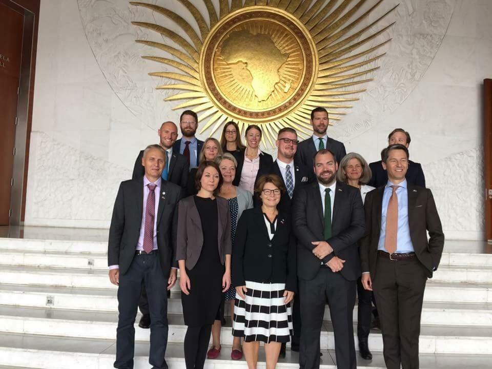 au-delegation